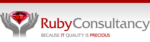 Ruby Consultancy - Because IT Quality Matters